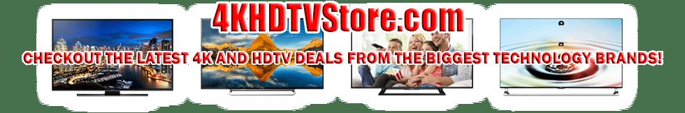 4K HDTV Store